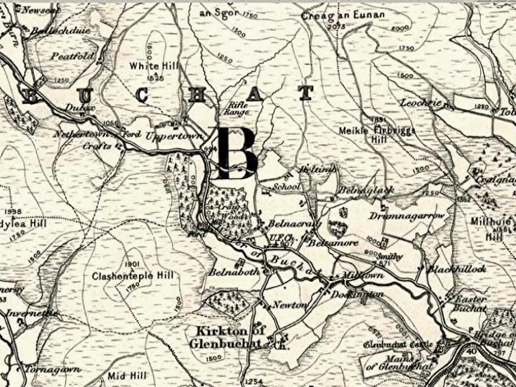 28 Map 1908