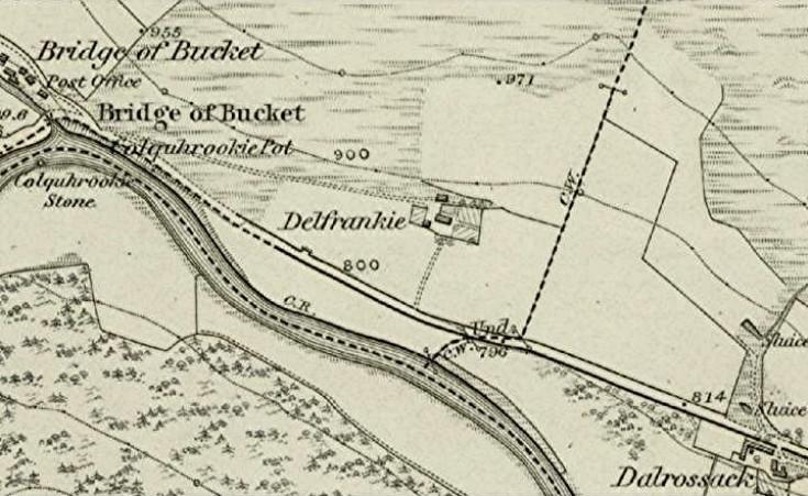 31 Delfrankie 1865