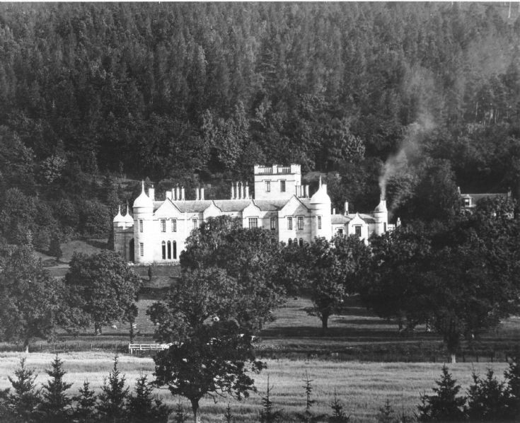 9 Newe Castle