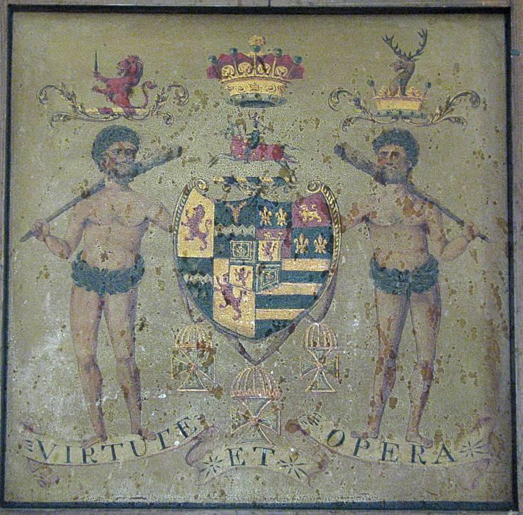56 Earl of Fife