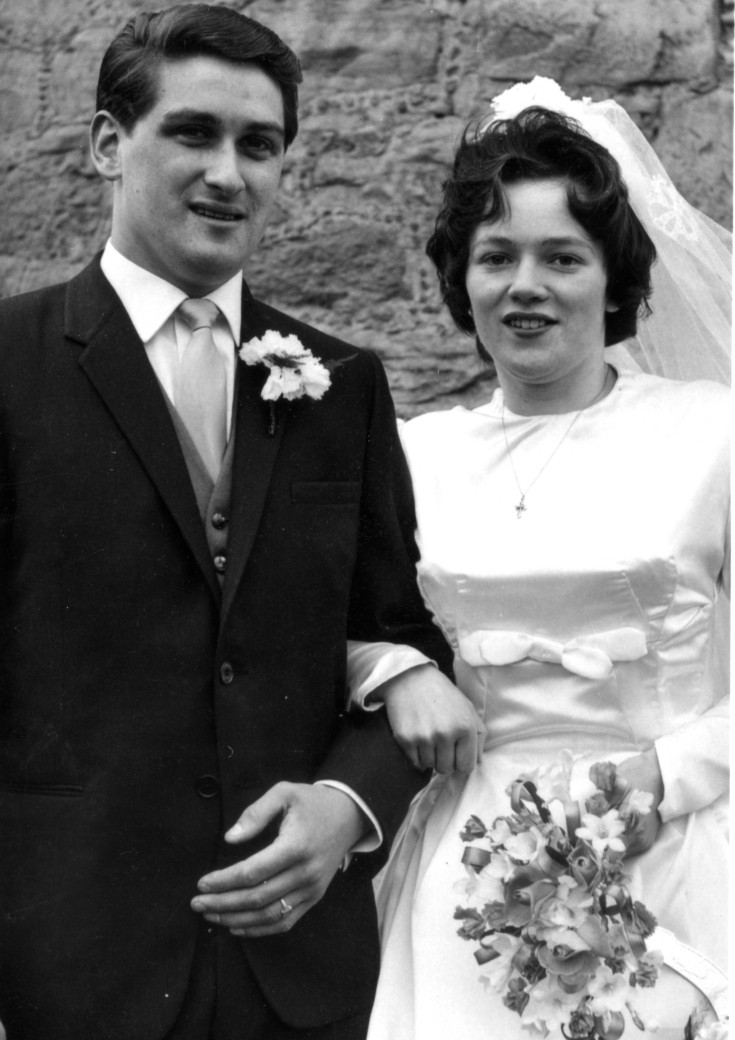 18 Wedding 1964