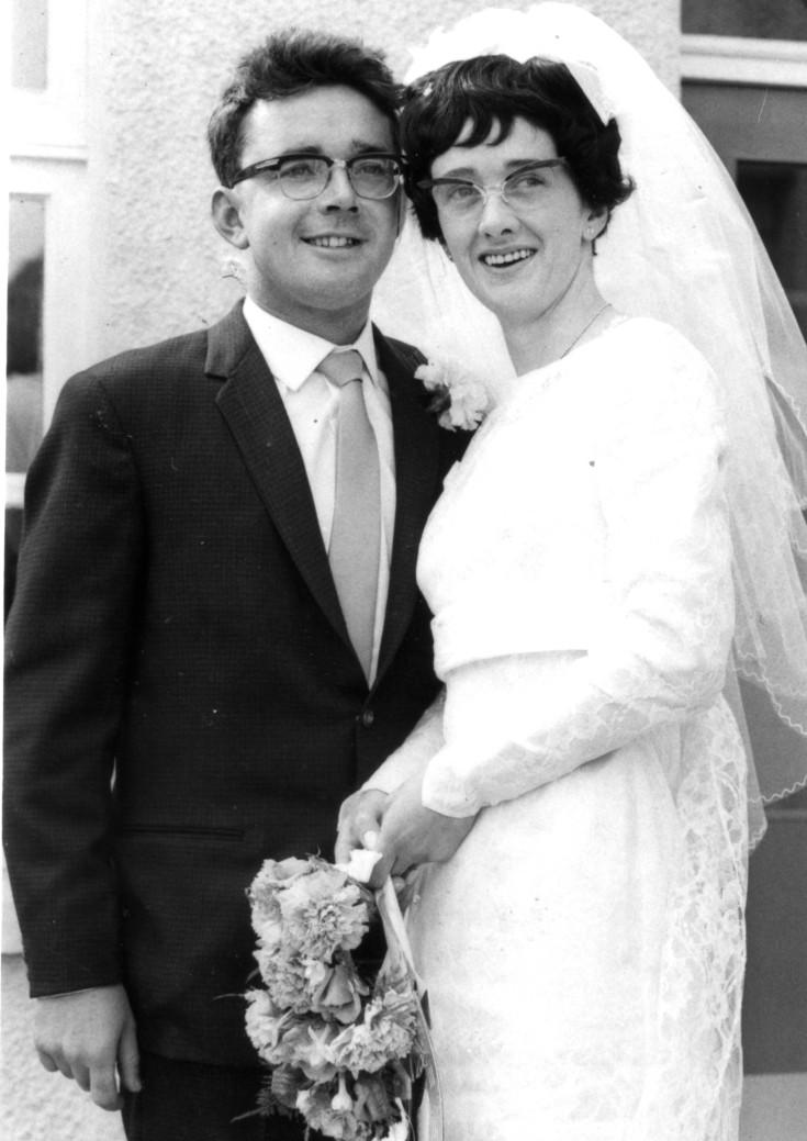 19 Wedding 1967