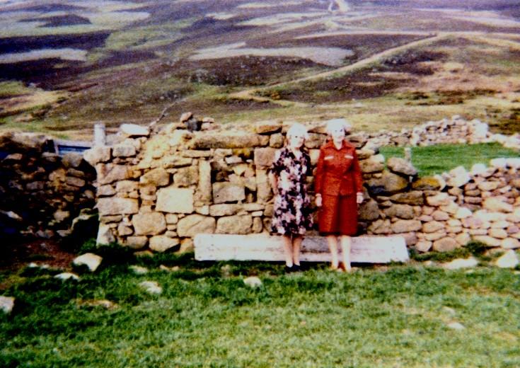 28 Beltimb Ruin 1978