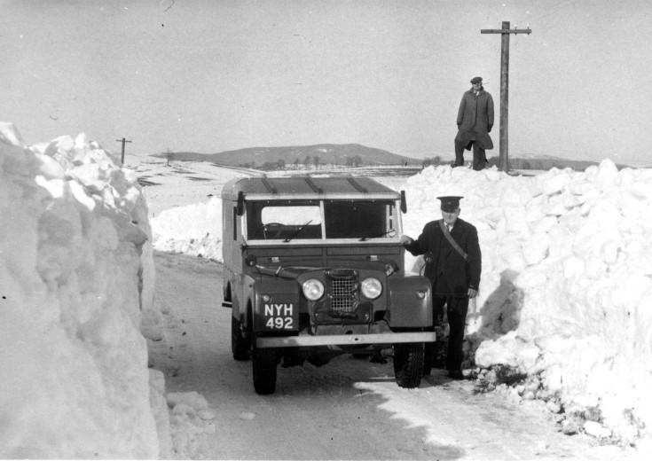 31 Snow 1963