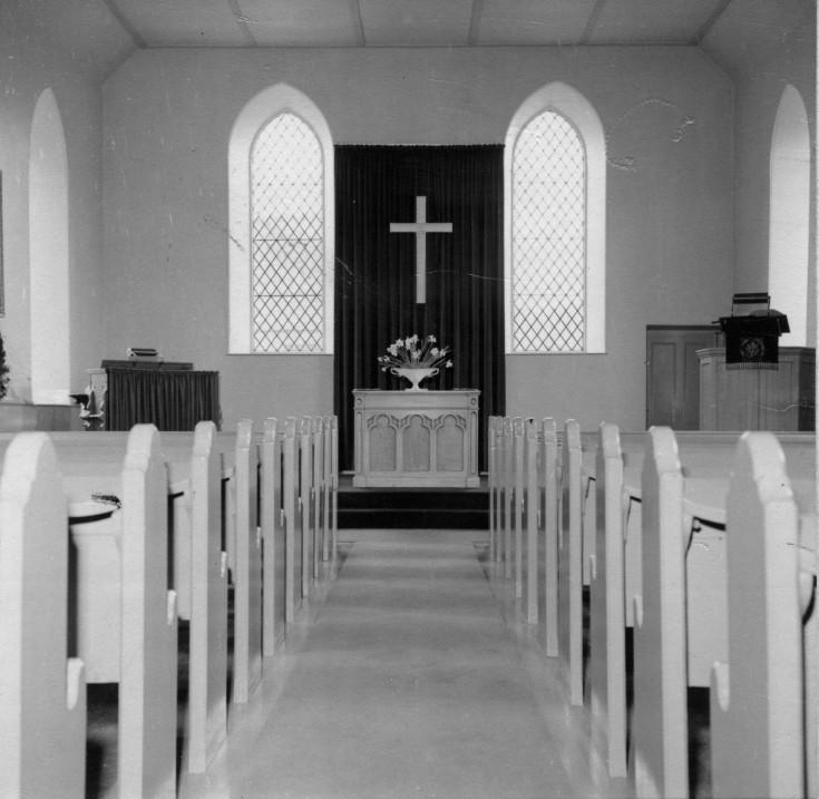 46 Inside Free Kirk 1958