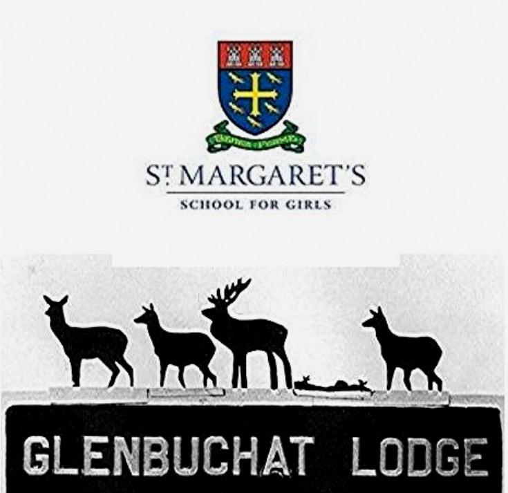51 St Margaret's School at the Glen 1939