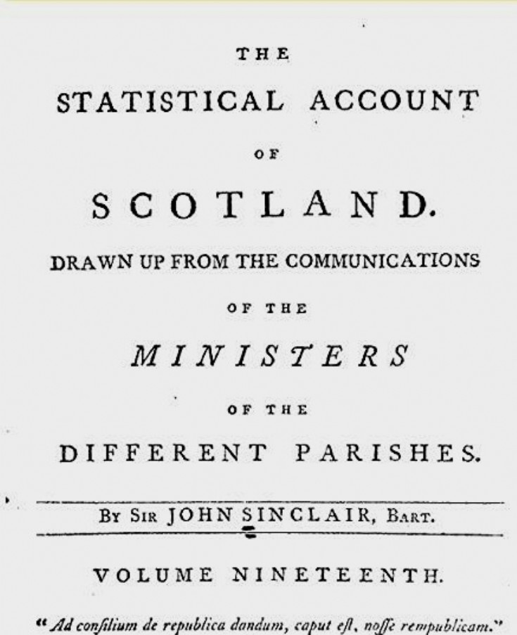68 Statistical Account 1797