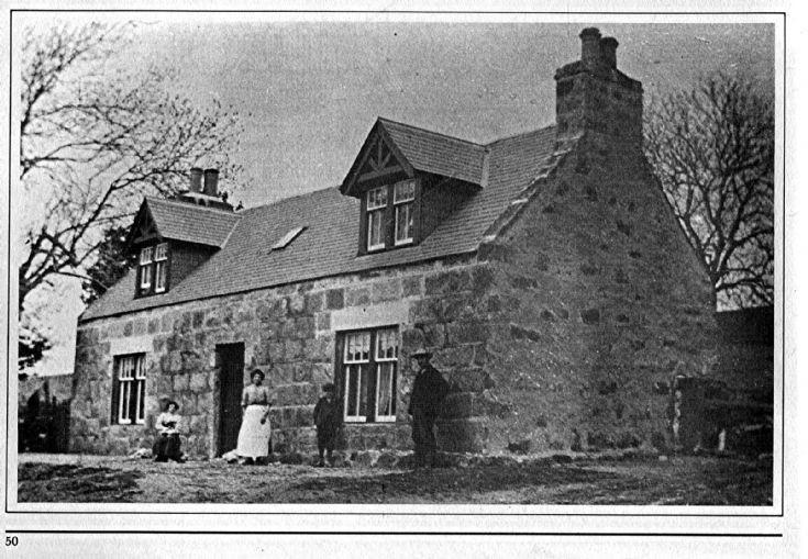 48 Blackhillock Farm