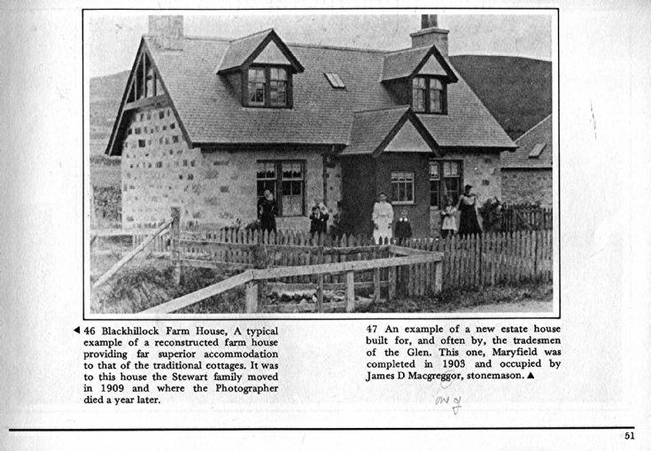49 Maryfield Cottage