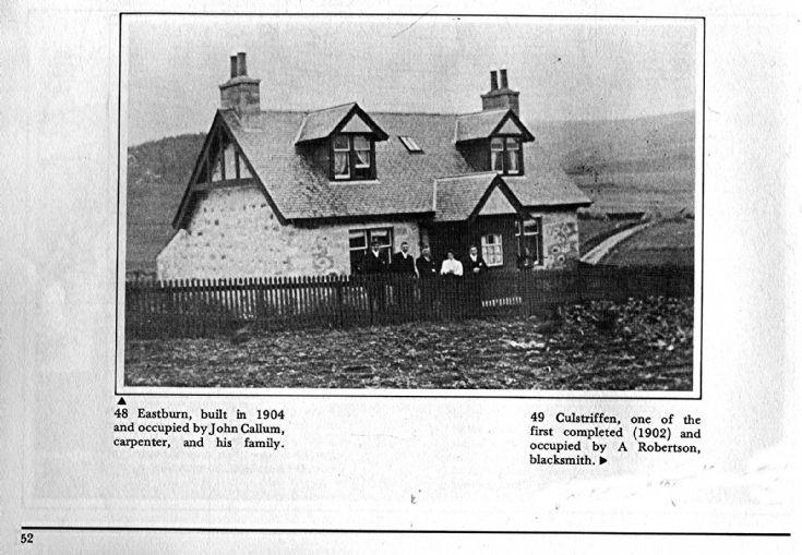 50 Eastburn Cottage