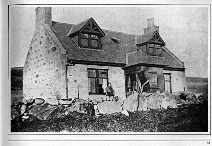 51 Culstriffen Cottage
