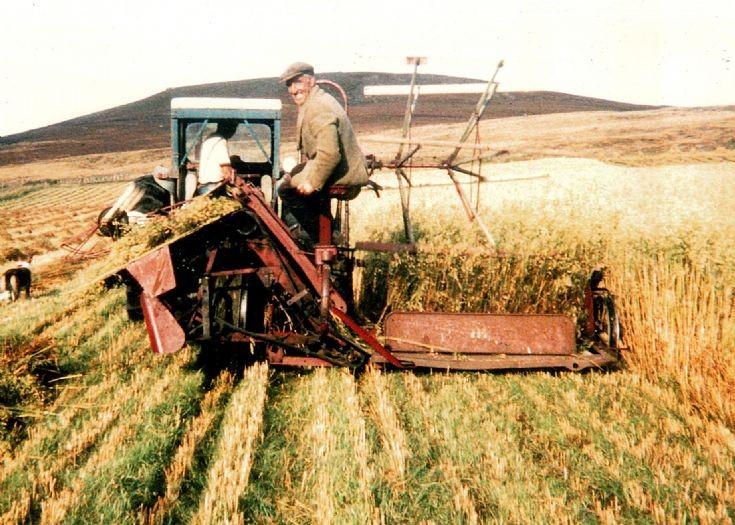 58 Harvest 1976