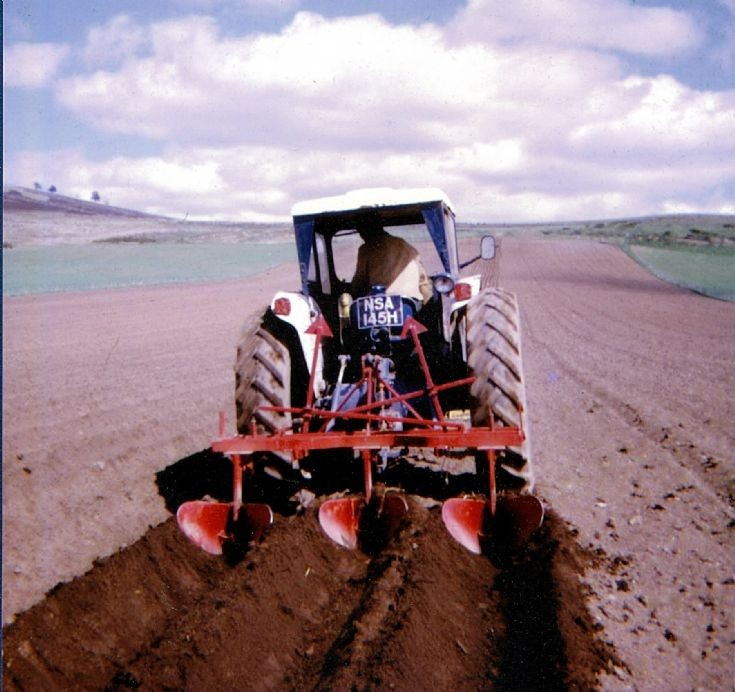59 Ploughing ?1976