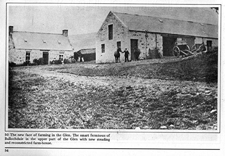 52 Ballochduie Farm