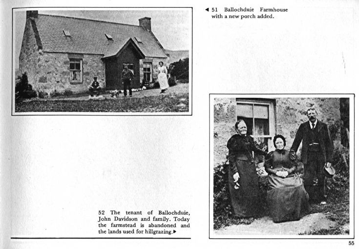 53 Ballochduie Residents