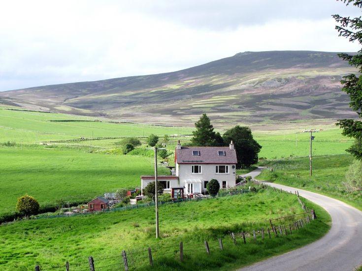 12 Altnacraig Cottage
