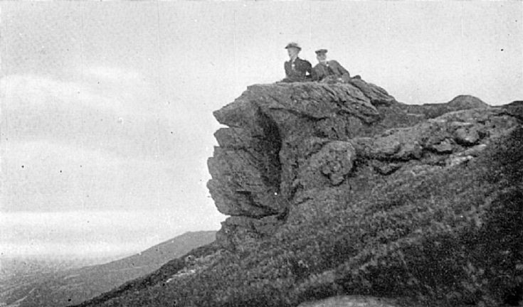 65 Garnet Stone