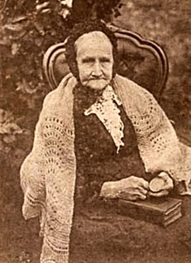 11 Mary Hardie