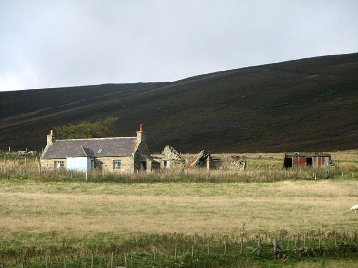 53 Drumnagarrow Croft