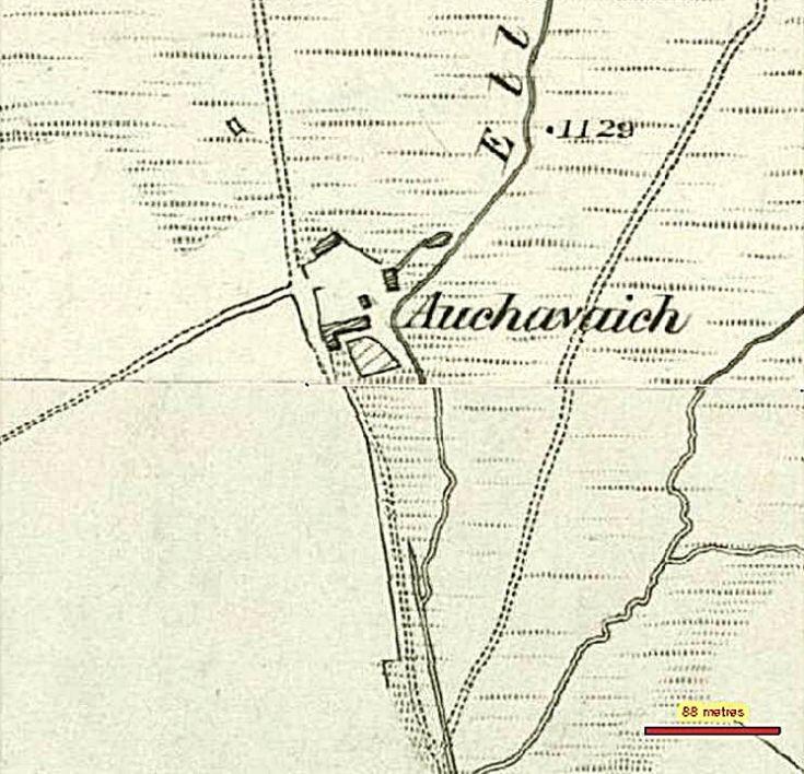 86 Auchavaich