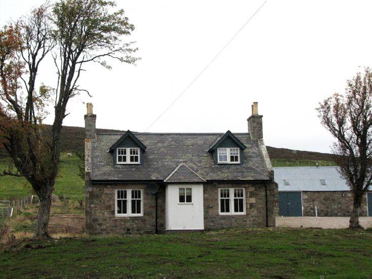 64 Peatfold Cottage