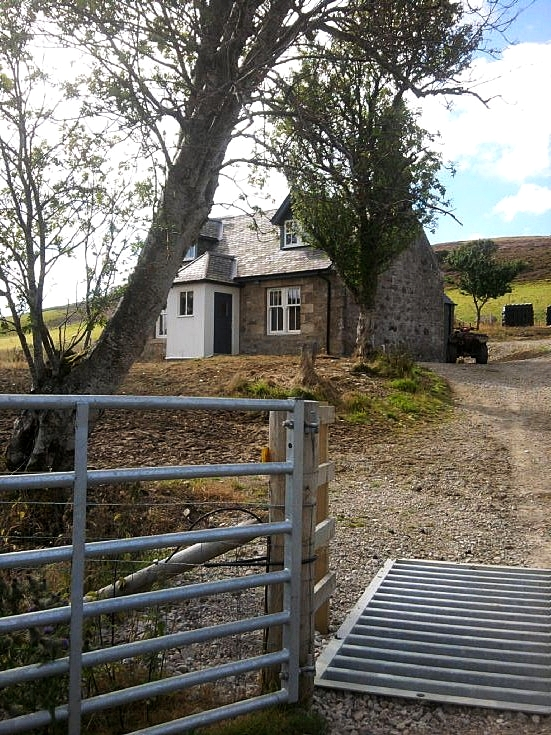 79 Peatfold Cottage