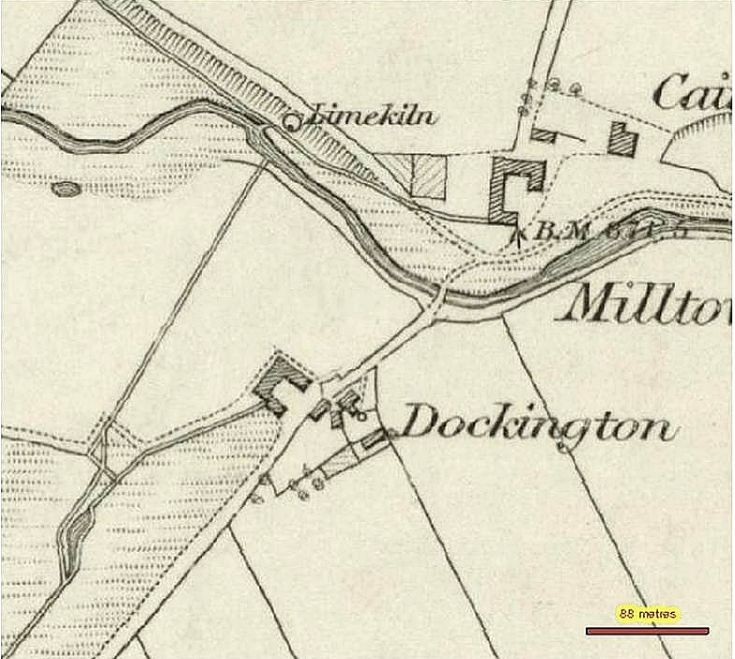 104 Dockington