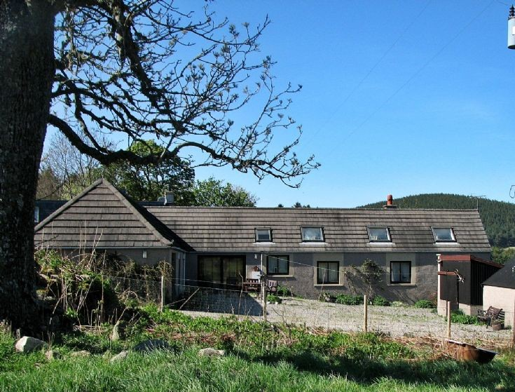 77 Balindore Cottage