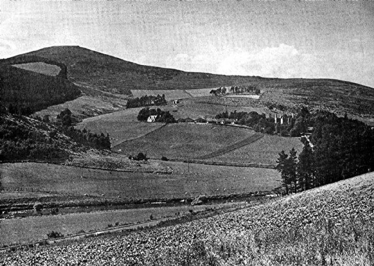 9 Glenbuchat Castle
