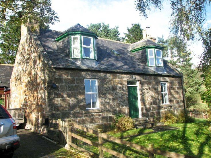 86 Craig Cottage Belnacraig