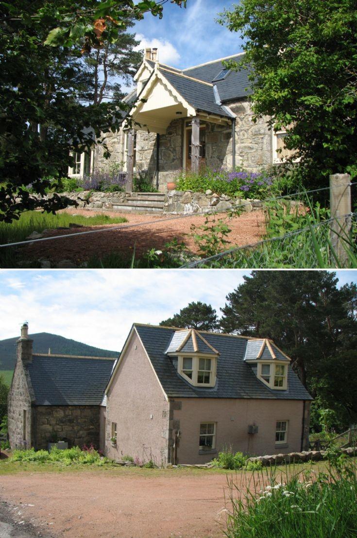 86 Braehead Cottage Belnacraig