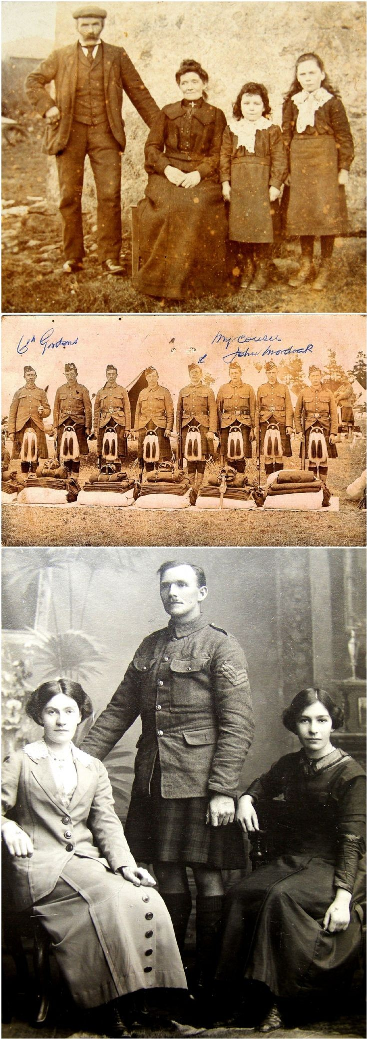 148 Sgt John Murdoch