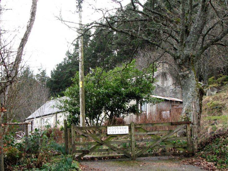 Woodside Cottage