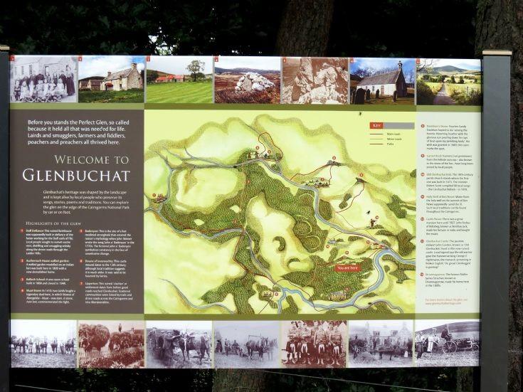 90 Glenbuchat Storyboard