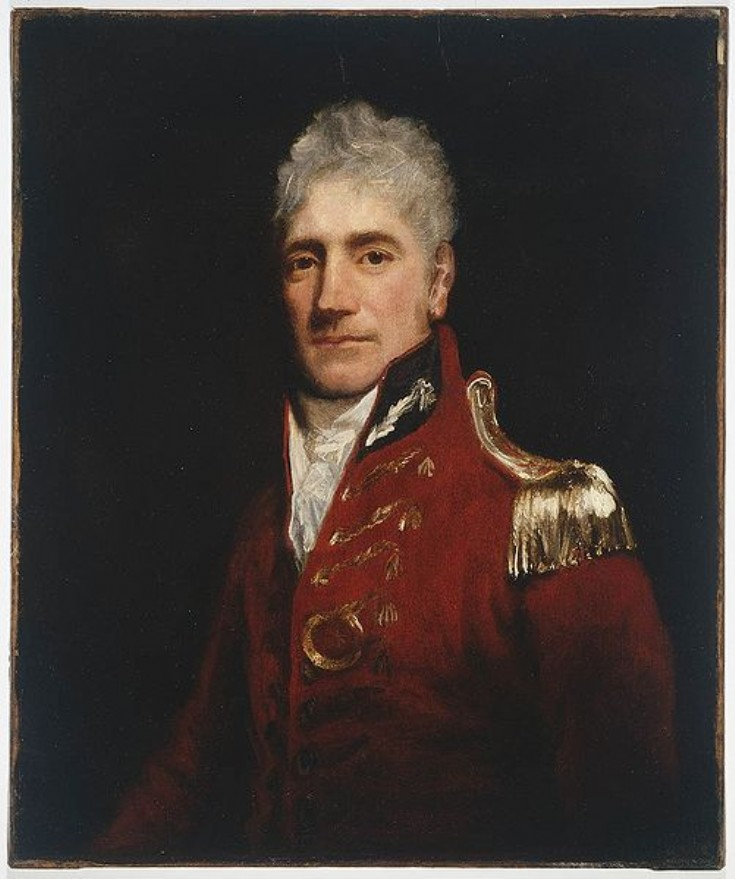 114 Lachlan Macquarie and the Forbes Family