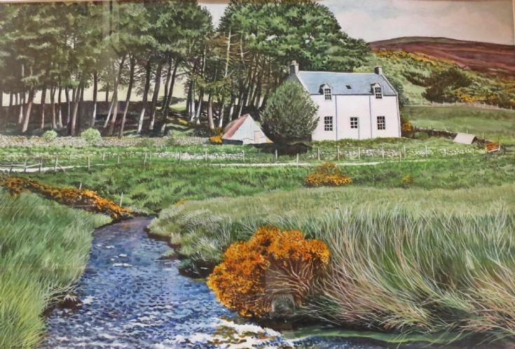 157 Dulax Cottage