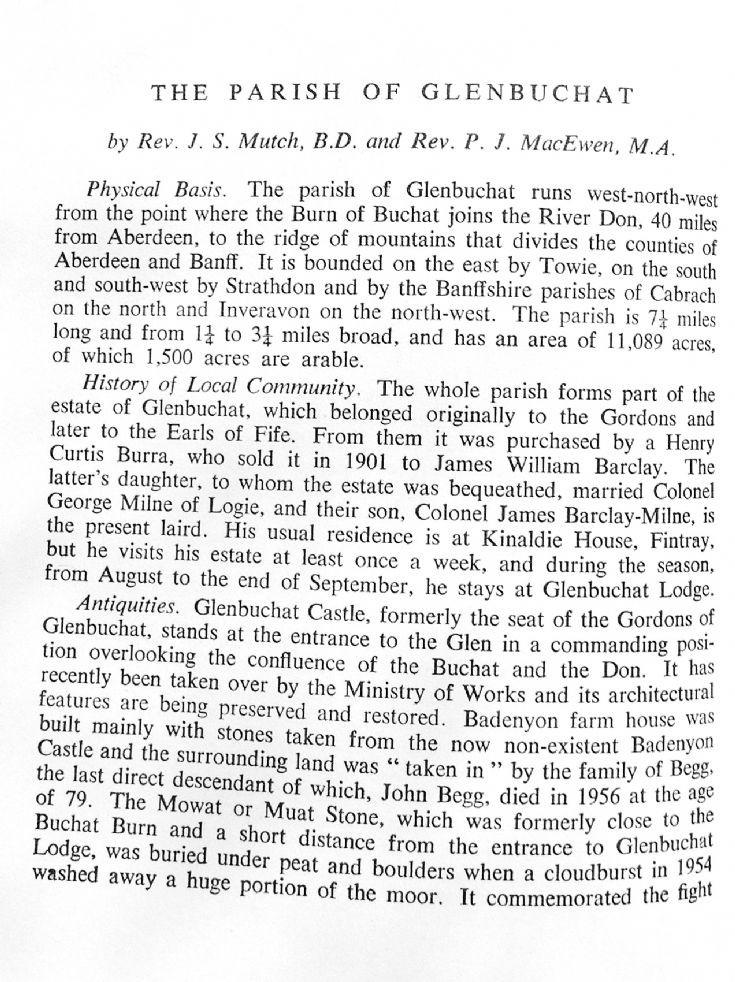 117 Third Statistical Account 1956