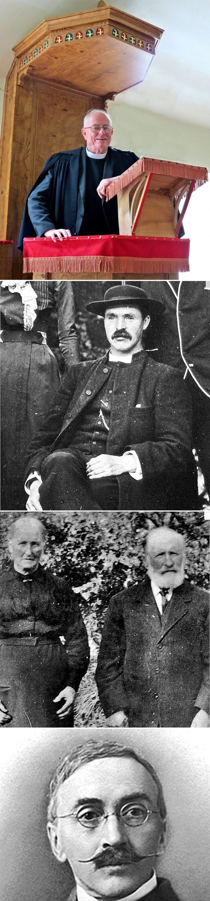 172 Kellas Family of Glenbuchat