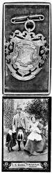 189 1903 Lonach Medal