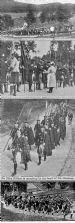 23 Lonach Marchers 1930 - 1934