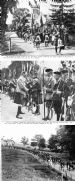 13 Lonach Gathering 1934 and 1910