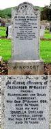 16 Alexander McRobert