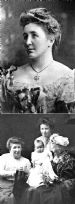 131 Florence Barclay Milne Glenbuchat