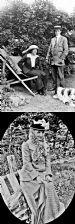 28 Strathdon Slides - Portraits