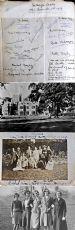 17 Bettine at School at Hatherop Castle 1921