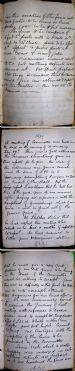 19 Glenbuchat Hall Committee Minutes