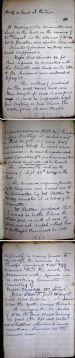 20 Glenbuchat Hall Committee Minutes
