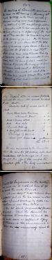 21 Glenbuchat Hall Committee Minutes