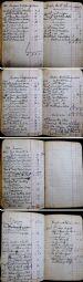 32 Glenbuchat Hall Committee Accounts
