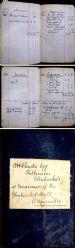 34 Glenbuchat Hall Committee Accounts